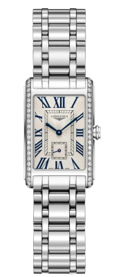 Longines DolceVita Ladies Small L5.255.0.71.6