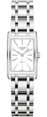Longines DolceVita Quartz 20mm L5.255.4.11.6