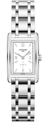 Longines DolceVita Quartz 20mm L5.255.4.16.6