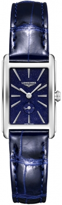 Longines DolceVita Quartz 20mm L5.255.4.93.2