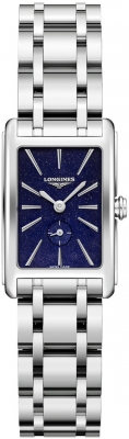 Longines DolceVita Quartz 20mm L5.255.4.93.6