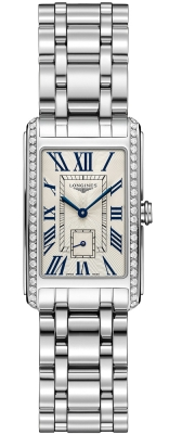 Longines DolceVita Quartz 23mm L5.512.0.71.6