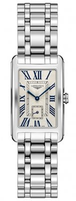Longines DolceVita Quartz 23mm L5.512.4.71.6