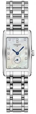 Longines DolceVita Quartz Ladies L5.512.4.87.6