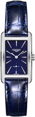 Longines DolceVita Quartz 23mm L5.512.4.93.2