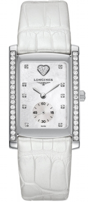 Longines DolceVita Quartz 25mm L5.655.0.94.2