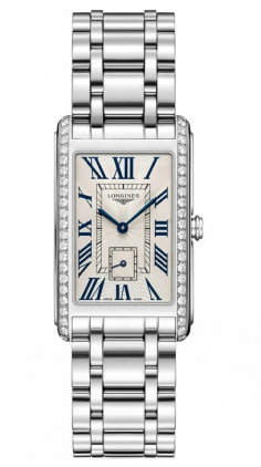Longines DolceVita Quartz 25mm L5.755.0.71.6