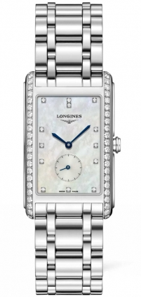 Longines DolceVita Quartz 25mm L5.755.0.87.6