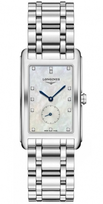 Longines DolceVita Quartz 25mm L5.755.4.87.6