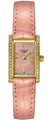 Longines DolceVita Ladies Small L5.158.7.81.2