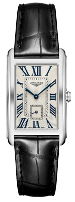 Longines DolceVita Quartz 25mm L5.755.4.71.0