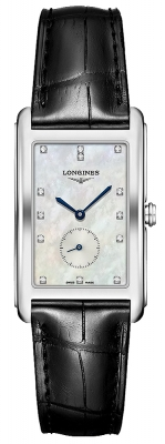 Longines DolceVita Quartz 25mm L5.755.4.87.0