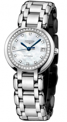 Longines PrimaLuna Automatic 26.5mm L8.111.0.87.6