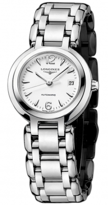 Longines PrimaLuna Automatic 26.5mm L8.111.4.16.6