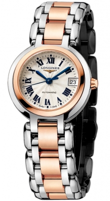 Longines PrimaLuna Automatic 26.5mm L8.111.5.78.6