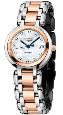 Longines PrimaLuna Automatic 26.5mm L8.111.5.87.6