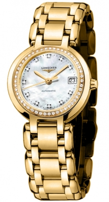 Longines PrimaLuna Automatic 26.5mm L8.111.7.87.6