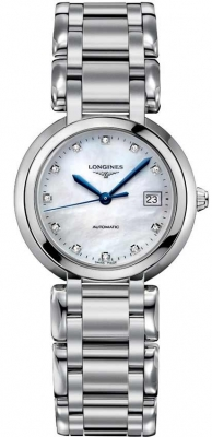 Longines PrimaLuna Automatic 30mm L8.113.4.87.6