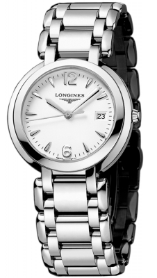 Longines PrimaLuna Quartz 34mm L8.114.4.16.6