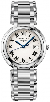 Longines PrimaLuna Quartz 34mm L8.114.4.71.6