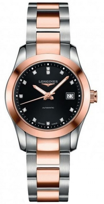 Longines Conquest Classic Automatic 29mm L2.285.5.58.7