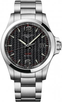 Longines Conquest V.H.P. 43mm L3.726.4.66.6