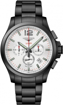 Longines Conquest V.H.P. Chronograph 44mm L3.727.2.76.6
