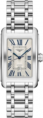Longines DolceVita Automatic 27mm L5.757.4.71.6