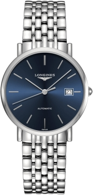 Longines Elegant Automatic 37mm L4.810.4.92.6