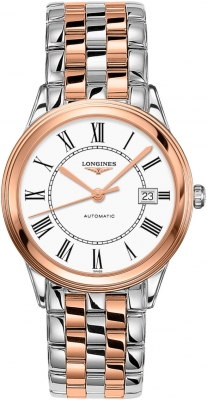 Longines Flagship Automatic 38.5mm L4.974.3.91.7