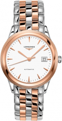 Longines Flagship Automatic 38.5mm L4.974.3.92.7