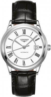 Longines Flagship Automatic 38.5mm L4.974.4.21.2