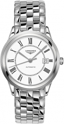 Longines Flagship Automatic 38.5mm L4.974.4.21.6
