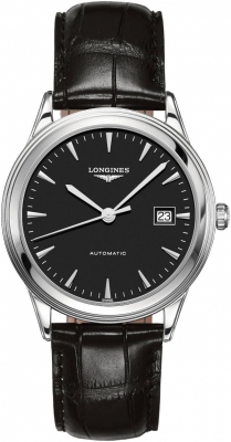 Longines Flagship Automatic 38.5mm L4.974.4.52.2