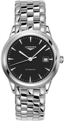 Longines Flagship Automatic 38.5mm L4.974.4.52.6