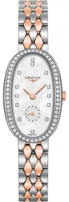 Longines Symphonette Medium L2.306.5.89.7
