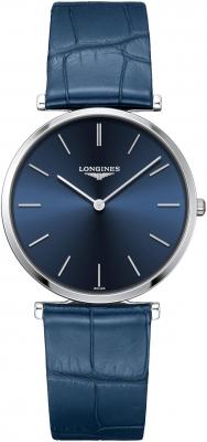 Longines La Grande Classique Quartz 36mm L4.755.4.95.2