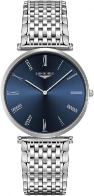 Longines La Grande Classique Quartz 37mm L4.766.4.94.6
