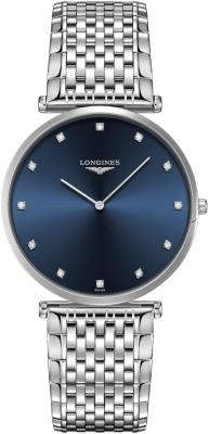 Longines La Grande Classique Quartz 37mm L4.766.4.97.6