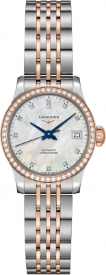 Longines Record 26mm L2.320.5.89.7