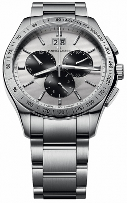 Maurice Lacroix Miros Quartz Chronograph 42mm mi1028-ss002-130