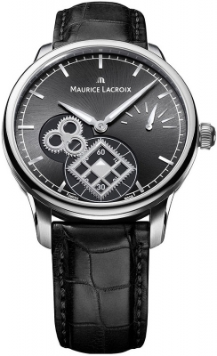 Maurice Lacroix Masterpiece Roue Carree mp7158-ss001-301-1