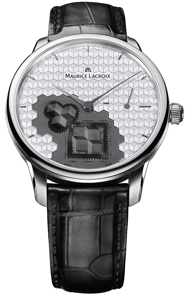 mp7158-ss001-909-1 Maurice Lacroix Masterpiece Roue Carree Mens Watch 264adbd0c03