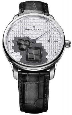 Maurice Lacroix Masterpiece Roue Carree mp7158-ss001-909-1