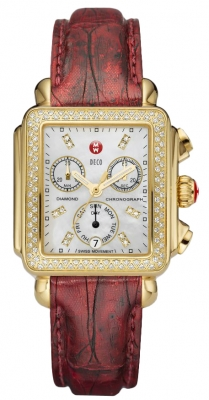 Michele Signature Deco MWW06P000137