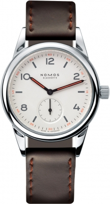 Nomos Glashutte Club 36mm 703