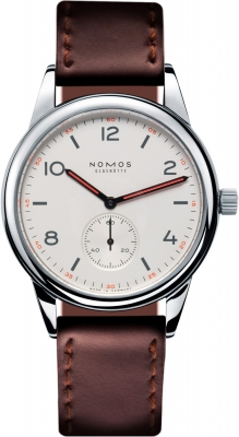 Nomos Glashutte Club Automat 40mm 753