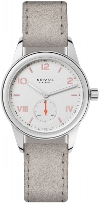 Nomos Glashutte Club Campus 36mm 709