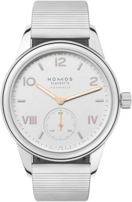 Nomos Glashutte Club Campus Neomatik 37mm 748