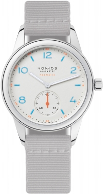 Nomos Glashutte Club Neomatik 37mm 740